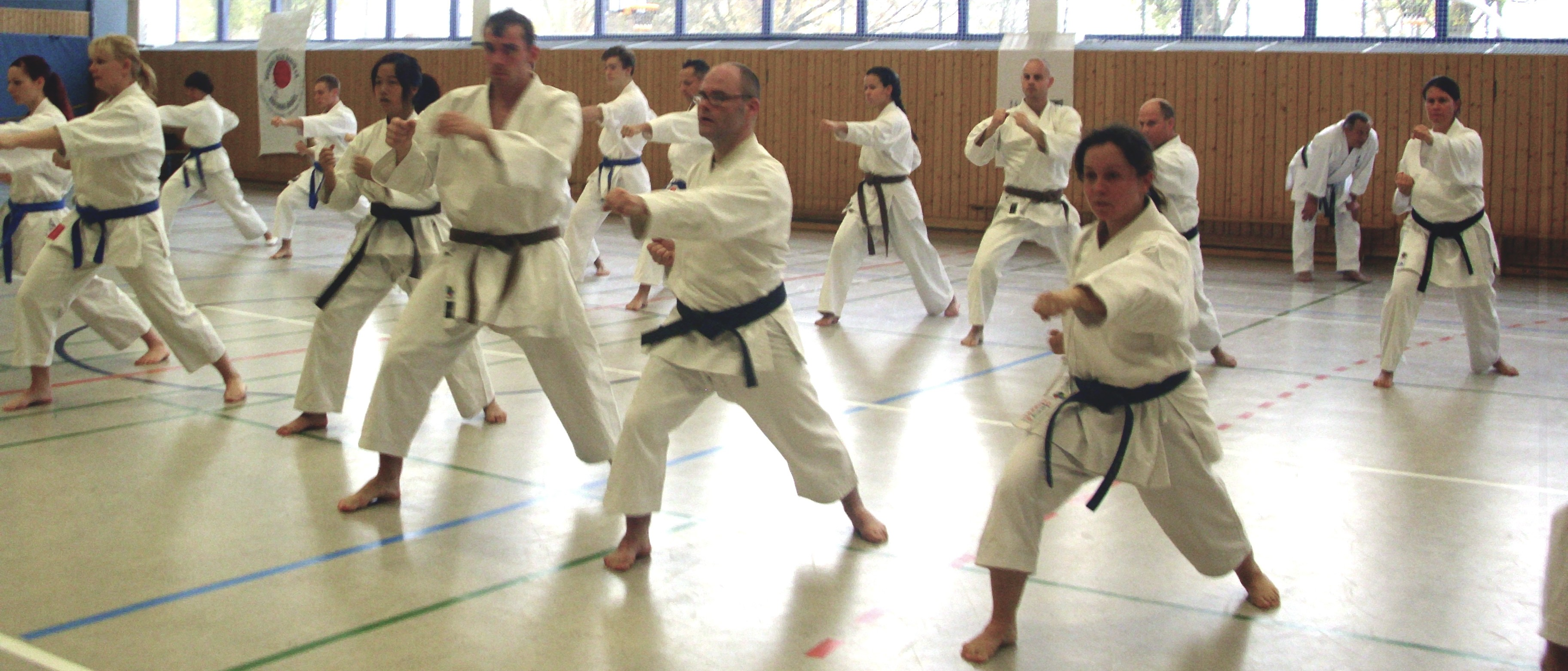 JKA-Karate Halle e.V.